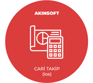 AKINSOFT CariTakip (IOS)